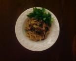 Pasta zucchini e pomodori
